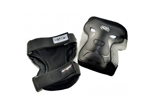 Atom Atom Gear Knee/Elbow Pack