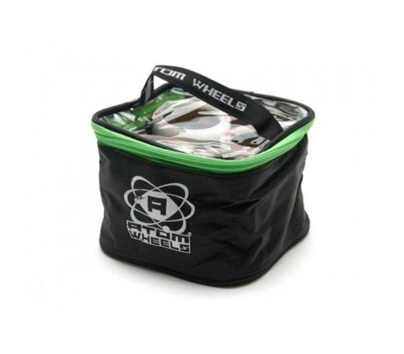 Atom Wheel Bag