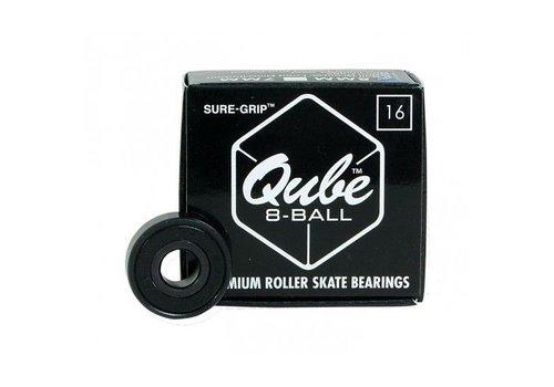 Sure Grip Qube 8-Ball Bearings