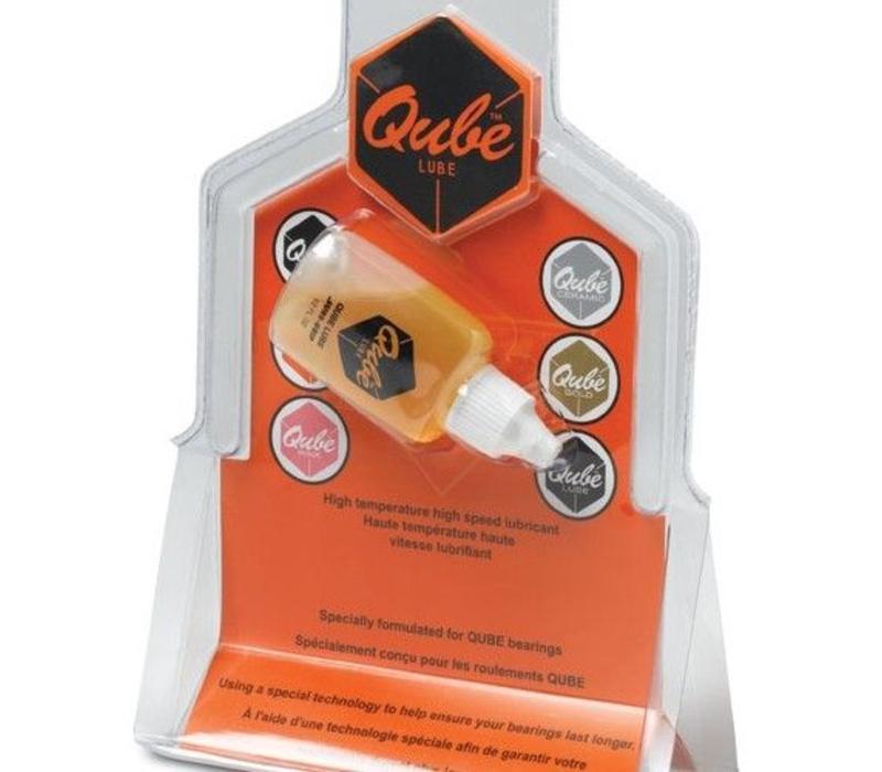 Qube Bearings Lube