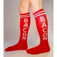 Bacon Socks