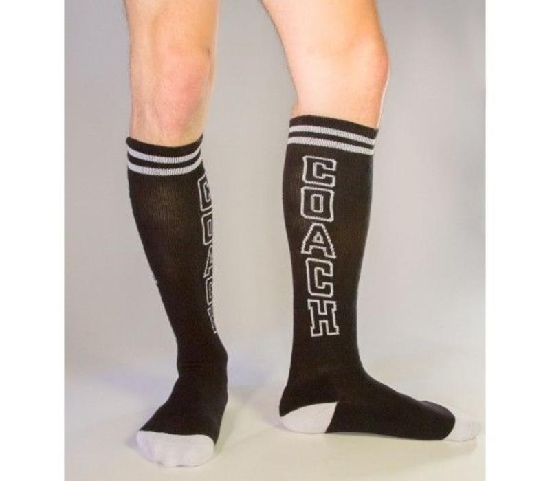 Coach Socks