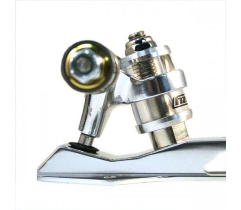 Crazy Venus Silver -  252 - 159 mm