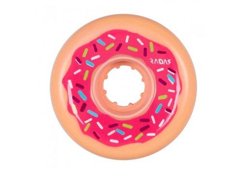 Radar Wheels Radar Donut