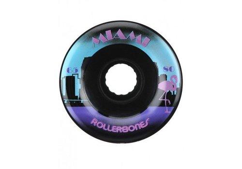 RollerBones RollerBones Miami Outdoor