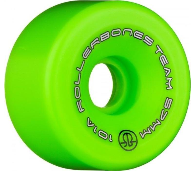 RollerBones Team Logo