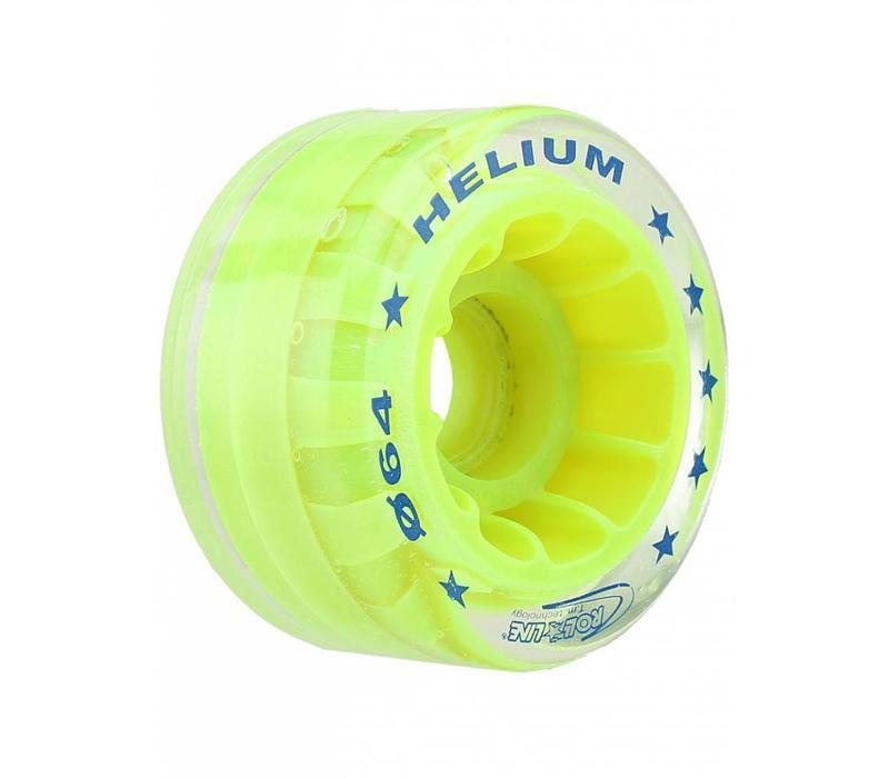 Roll Line Helium