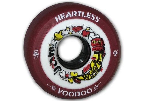 Antik Skates Heartless 62