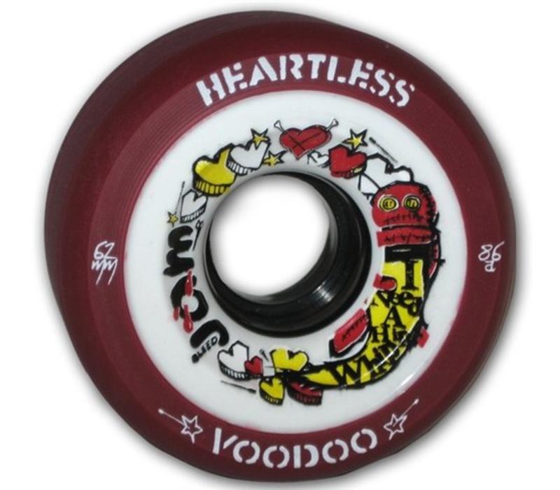 Heartless 62 - 86A Bordeaux