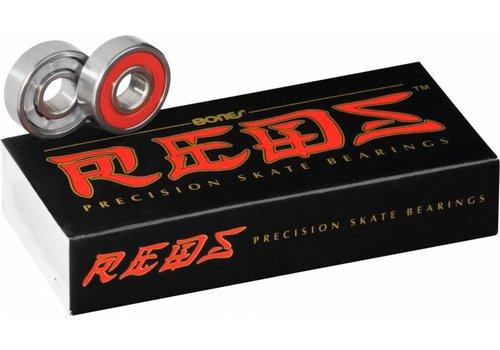 RollerBones Bones Reds Bearings