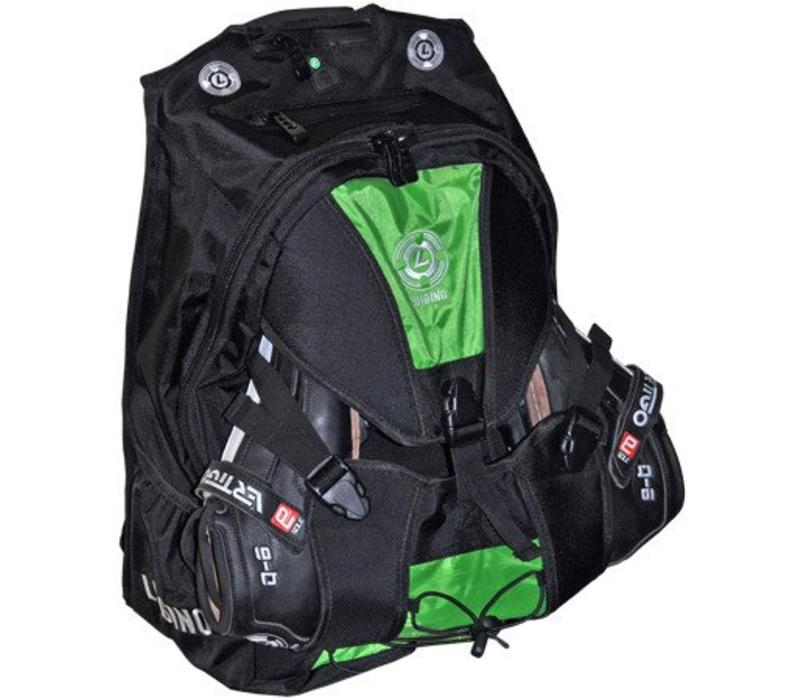 Atom Wheels Backpack