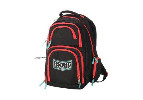 Reckless Wheels Reckless Backpack