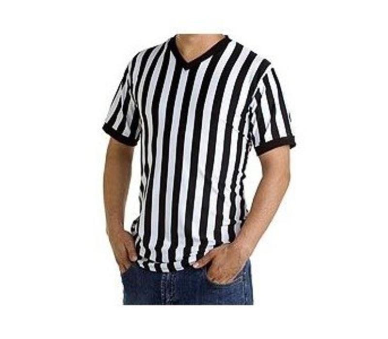 Men's Ref V-Neck Shirt