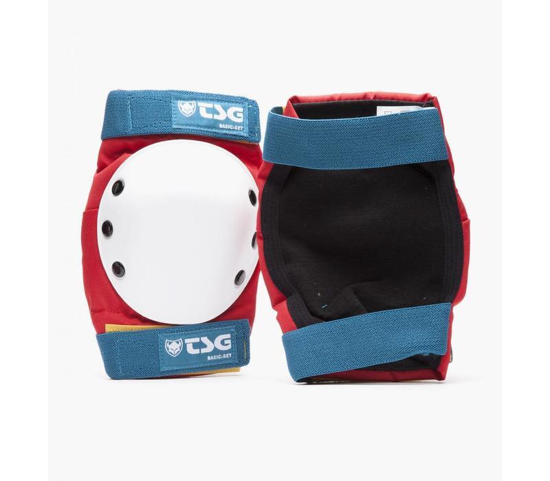 TSG Basic Protection Pack OLDSCHOOL - Large