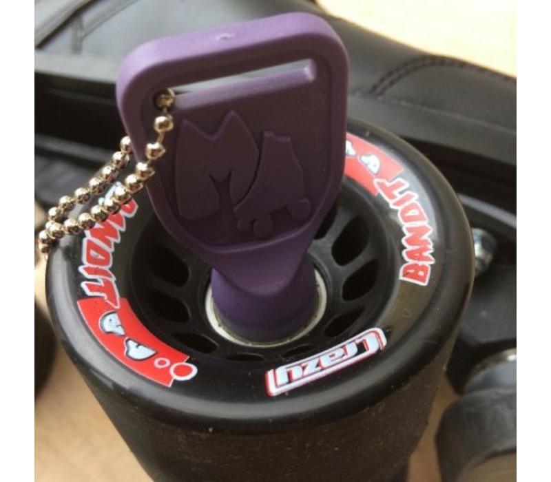 Moxi Skate Tool Key Chain