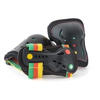 SFR Essentials Jr Triple Pad Set
