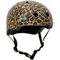 S1 Lifer Helmet Moxi Leopard