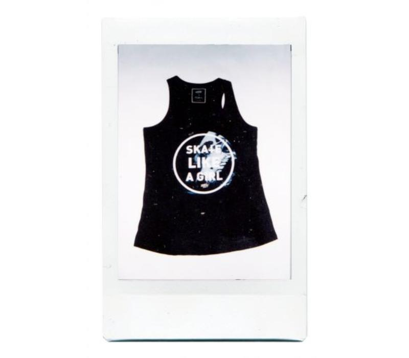 Derby Cult + Skate Like a Girl - Tank Top