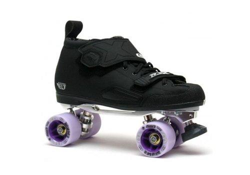 Crazy Skates Crazy DBX 3 Pack Size 36
