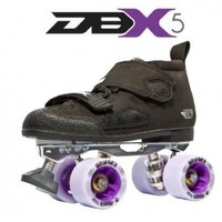 Crazy DBX5 Pack Size 42