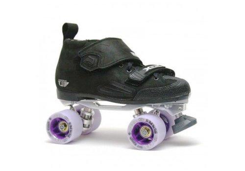 Crazy Skates Crazy DBX5 Pack Size 42