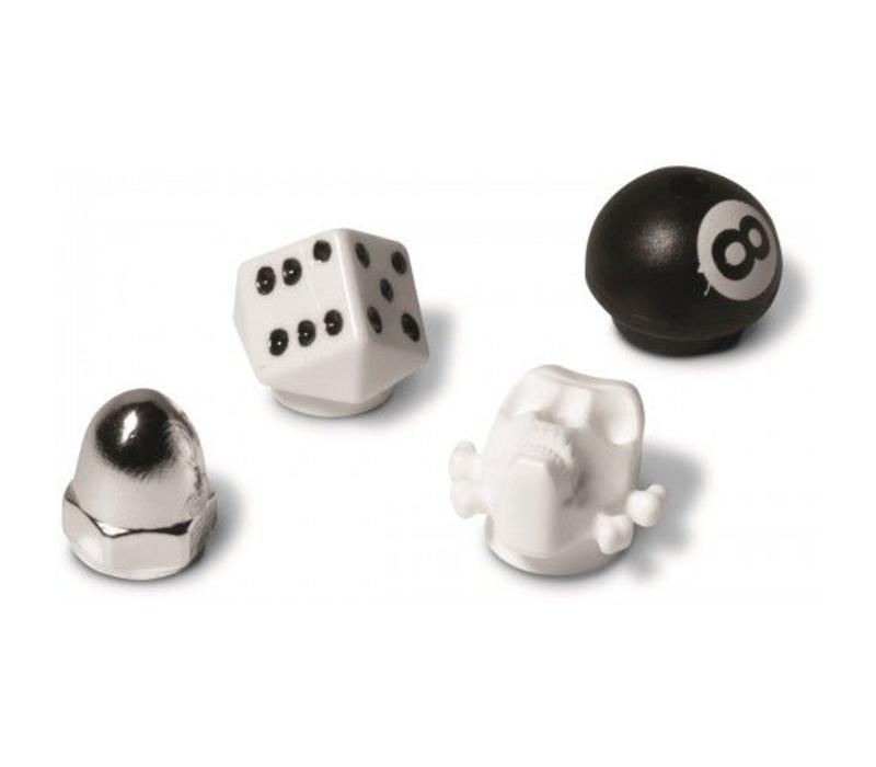 Crazy Nuts Dice