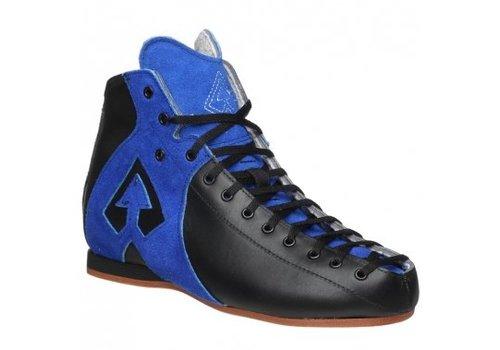 Antik Skates Antik AR-1 Black/Blue - Size 4.5