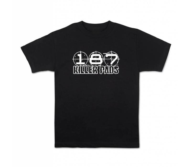 187 Target Men's T-Shirt