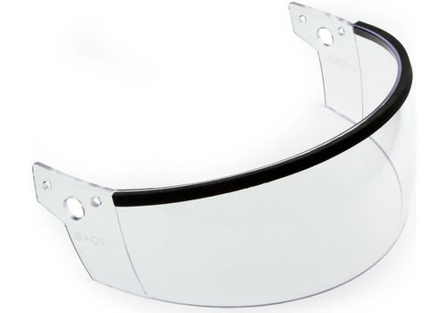 S1 Helmet Co. S1 Lifer Clear Replacement Visor