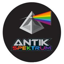 Antik Spektrum logo
