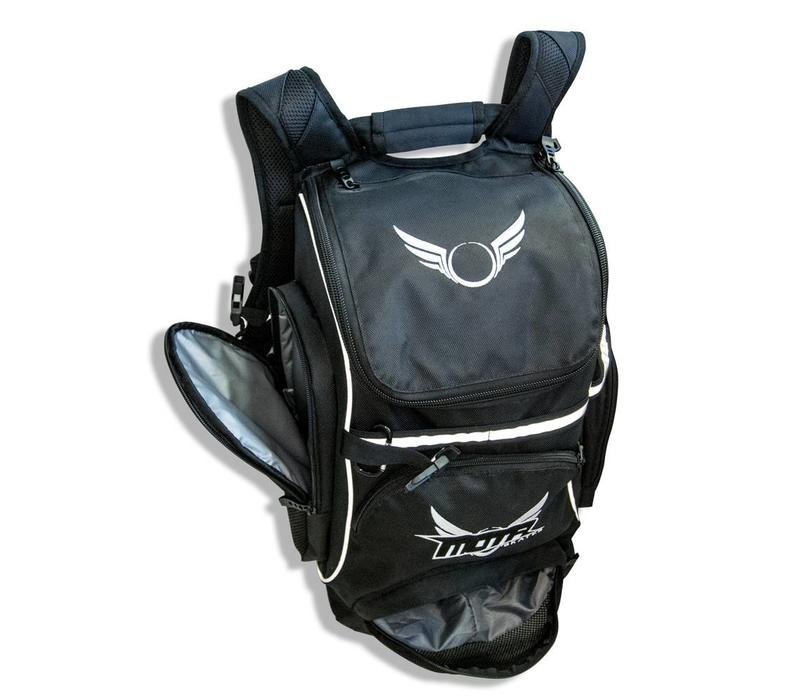 Mota Skate XL Backpack