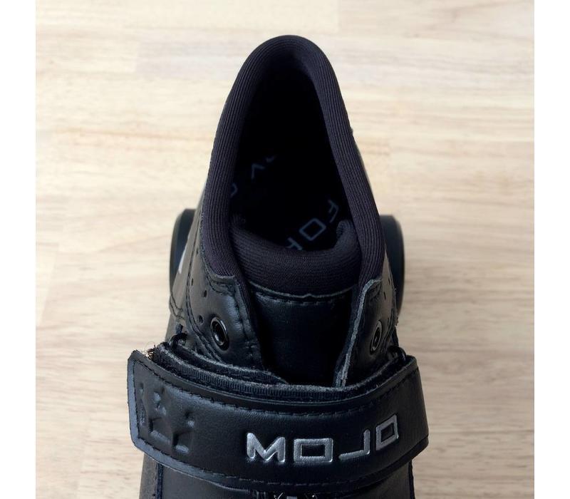 Mota Black Magic Hybrid Silver