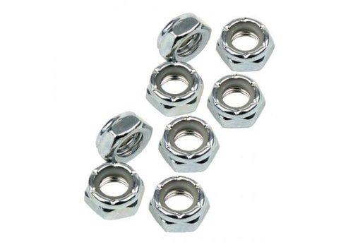 Axle Lock Nuts