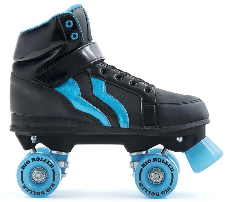 Rio Kicks Style Roller Skates