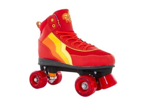 Rio Roller Rio Classic II Salsa Roller Skates - Size 38