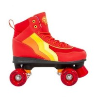 Rio Classic II Salsa Roller Skates - Size 38