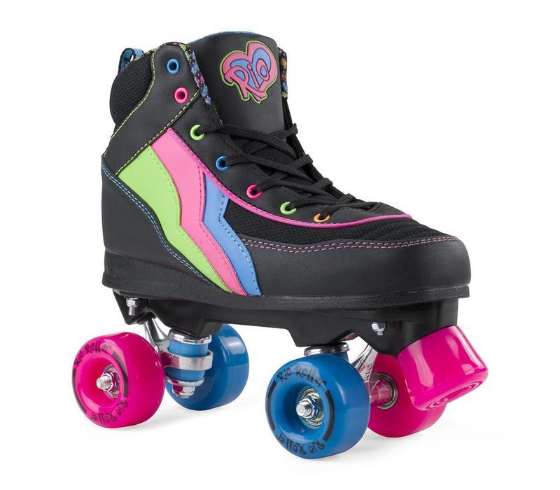 Rio Classic II Passion Roller Skates