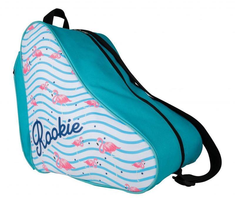Rookie Skate Bag Flamingo