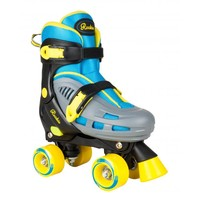 Rookie Adjustable Duo Roller Skates