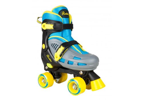 Rookie Rookie Adjustable Duo Roller Skates