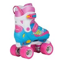 Rookie Adjustable Fab Roller Skates  - Taille 25.5 - 29 EU