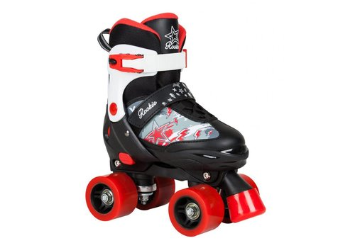 Rookie Rookie Adjustable Ace Roller Skates