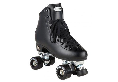 Rookie Rookie Classic II Black Roller Skates