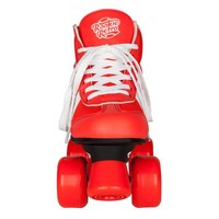 Rookie Retro V2.1 Red/White Roller Skates