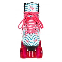 Rookie Flamingo Roller Skates