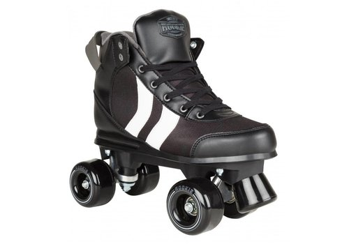 Rookie Rookie Deluxe Zwarte Roller Skates