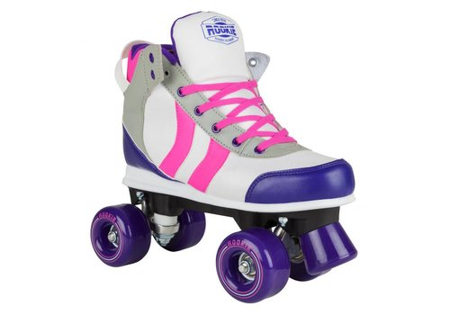 Rookie Rookie Deluxe Pink Roller Skates
