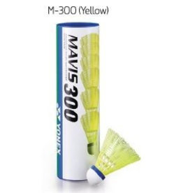 mavis 300 geel