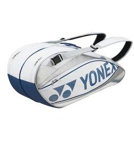 Yonex PRO WHITE 6PCS RACK BAG 9526LX