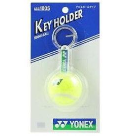 Yonex TENNIS BALL KEY CHAIN ACG1005EX